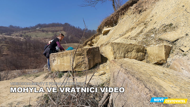 Mohyla ve Vratnici video