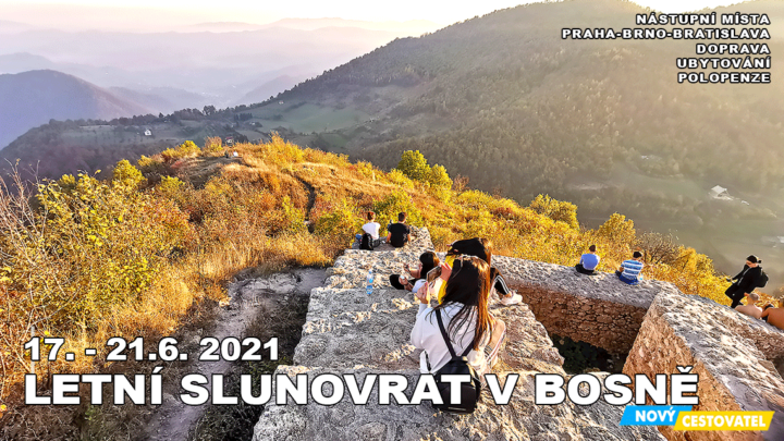 21-06 Letní slunovrat v Bosně