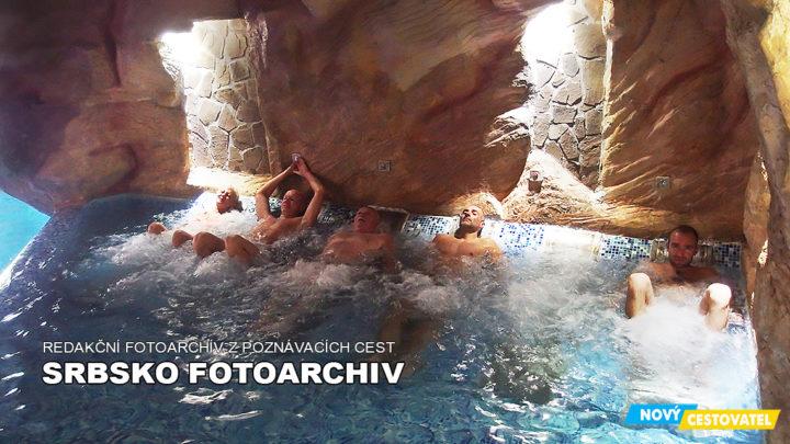 Srbsko fotoarchív