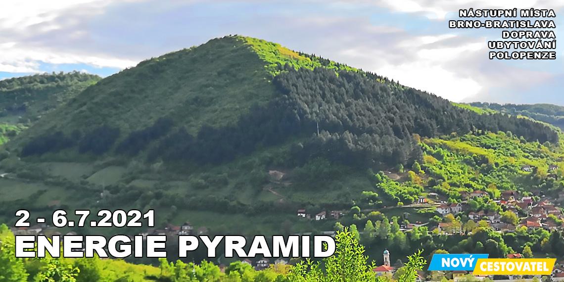 21-07 Energie pyramid v Bosně