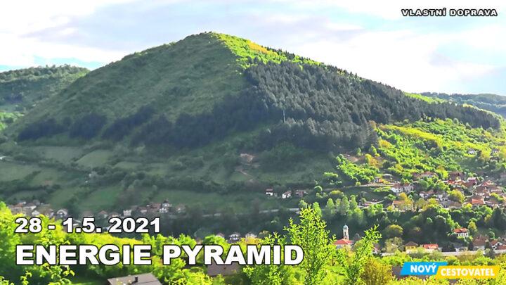 21-05 Energie pyramid v Bosně
