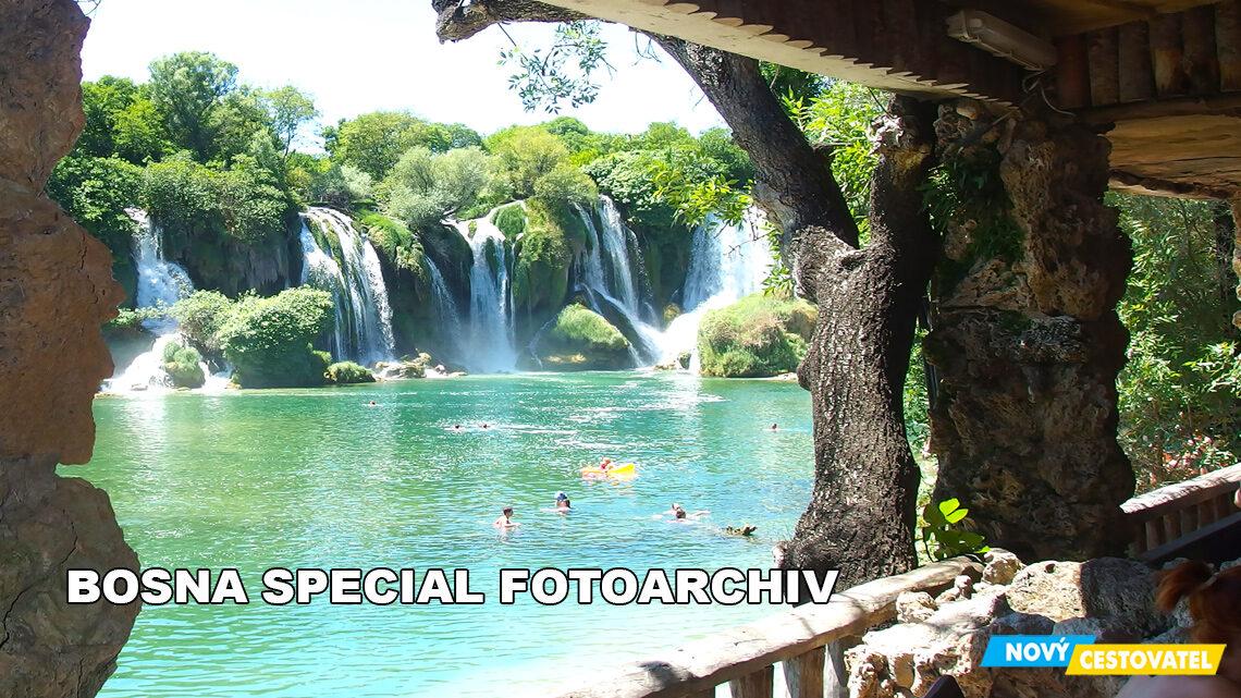 Bosna special fotoarchiv