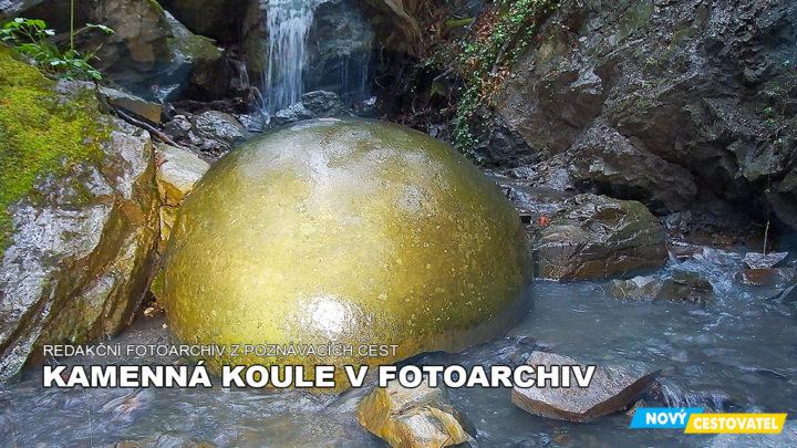 Kamenné koule v Bosně