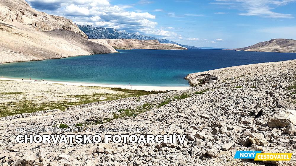 Chorvatsko fotoarchiv